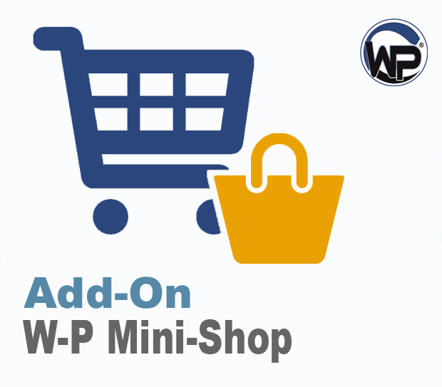W-P Mini-Shop - Add-On