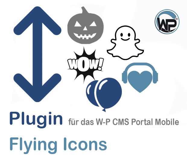 Boxen Plugin - Flying Icons