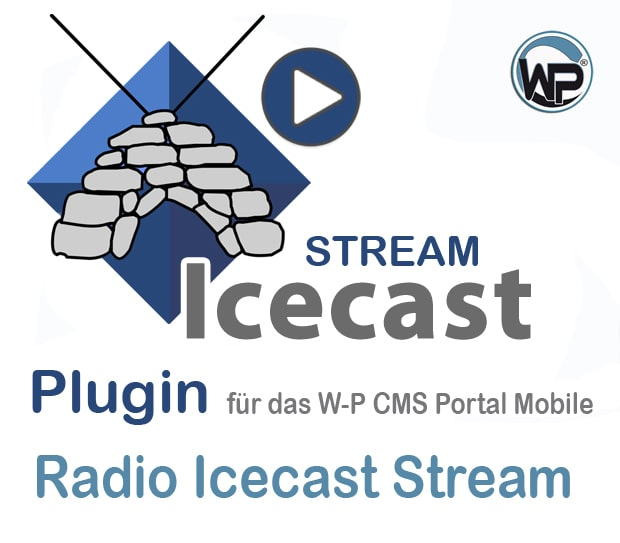 Radio Icecast Stream - Plugin