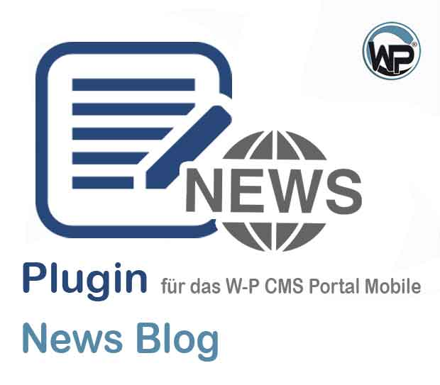 News Blog - Plugin