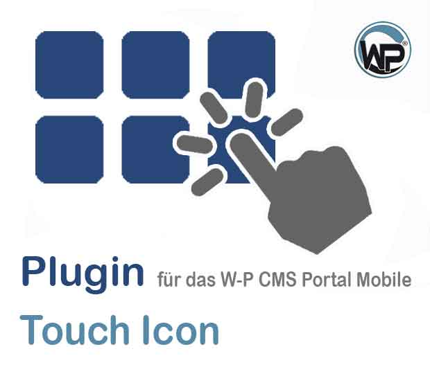 Boxen Plugin - Touch Icon